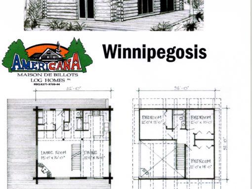 Winnipegosis
